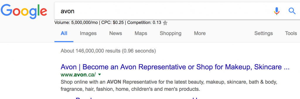 Is Avon a Pyramid Scheme?