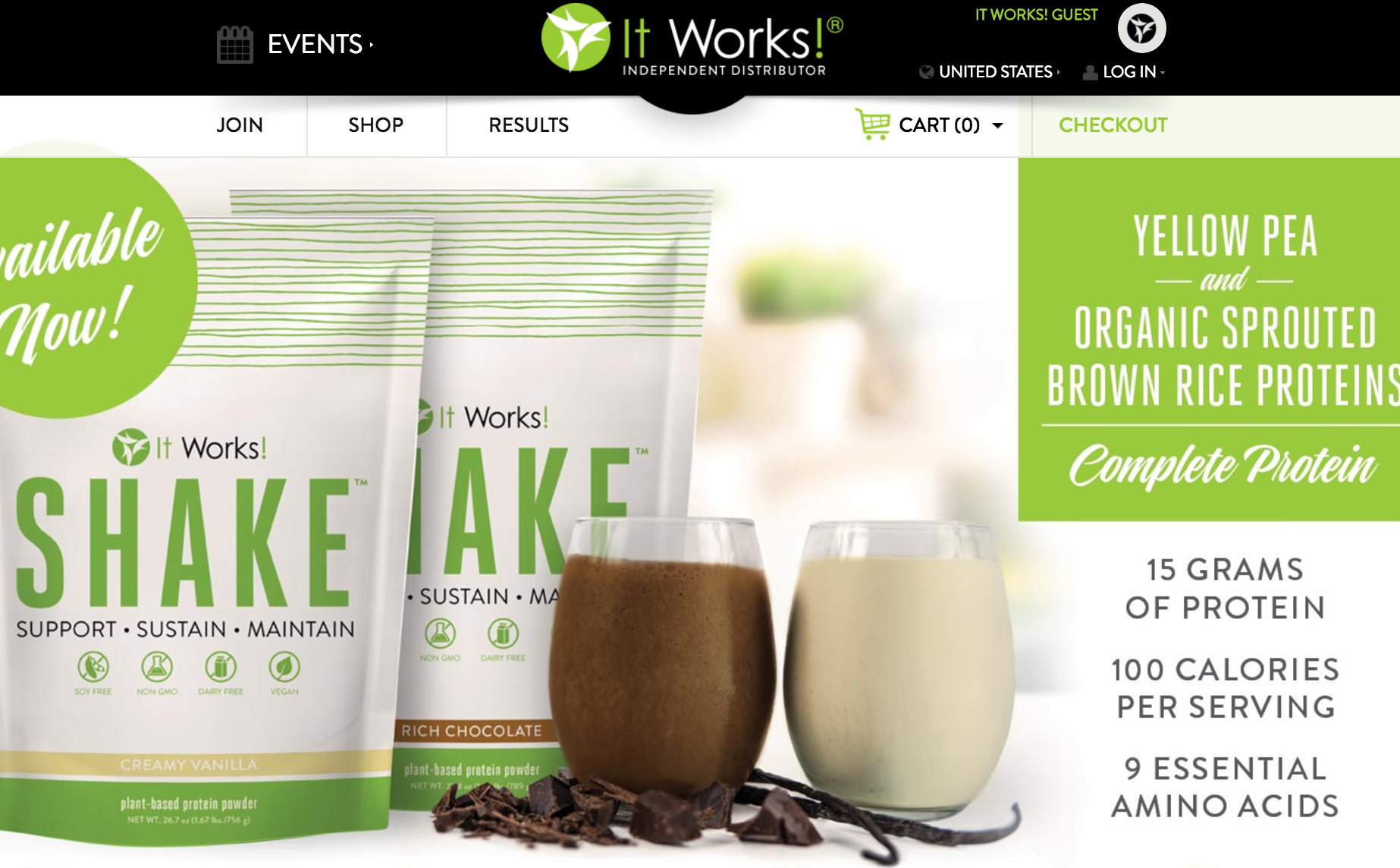 It Works Review A Pyramid Scheme That Wraps Your Money